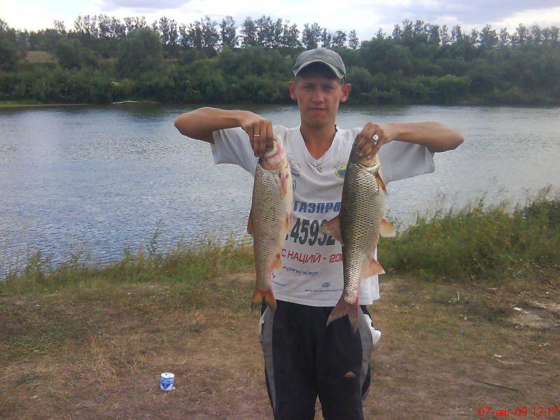Рыбалка на дону на вырезуба