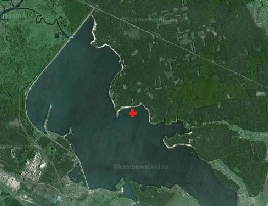 рыбалка на матырское водохранилище липецкаякая область