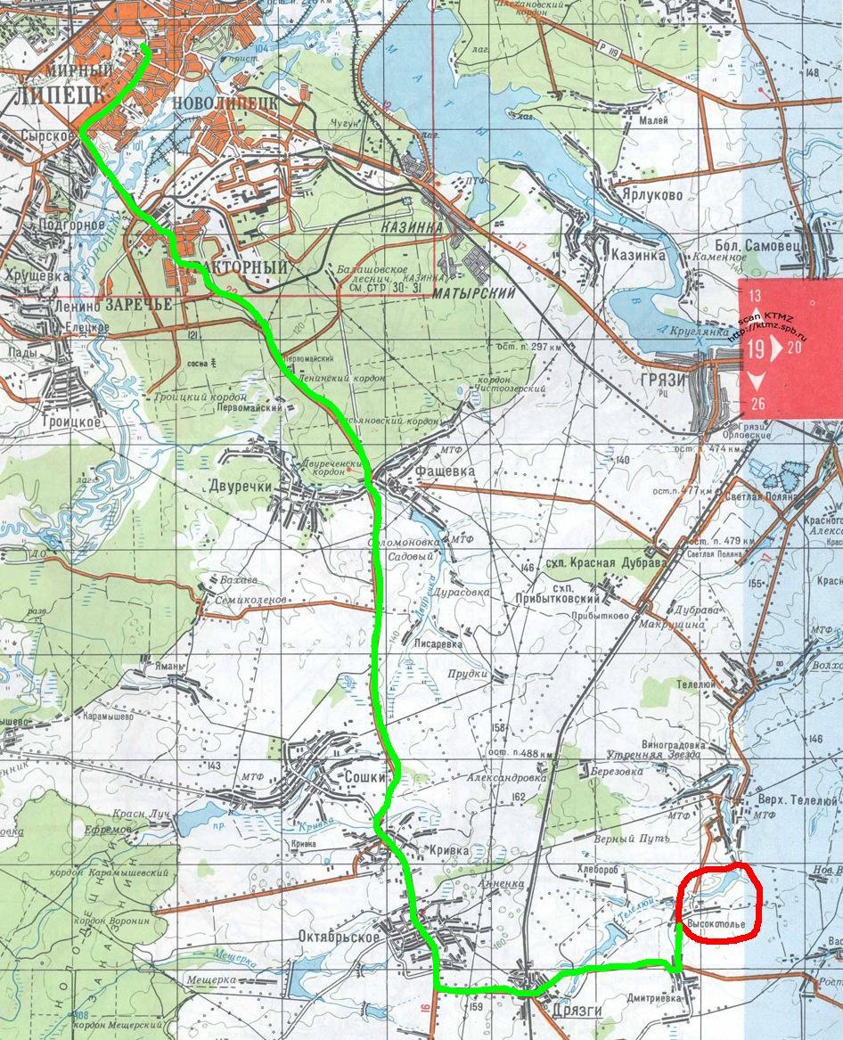 рыболовные места на карте воронеж